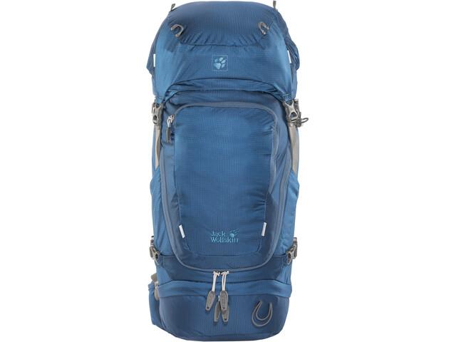 Jack Wolfskin Orbit 38 Rucksack poseidon blue